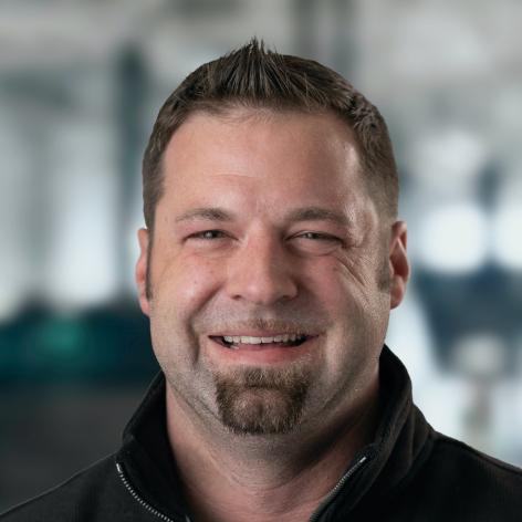 Jason Anderson, Shop Owner