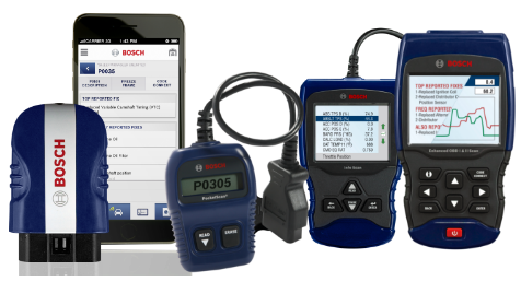 Compare OBD Products